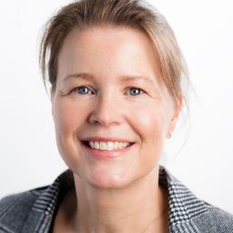 Jolanda Tinge