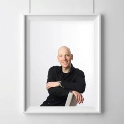 Chris Wöstemeyer - new unbent media - Düsseldorf