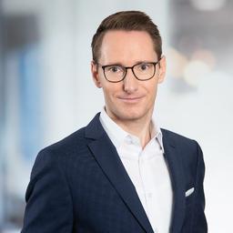 Hubert Hoffmann - NORD/LB Norddeutsche Landesbank - Braunschweig