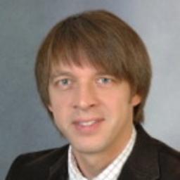 Matthias Schwarz - GLS IT Services GmbH - Frankfurt am Main