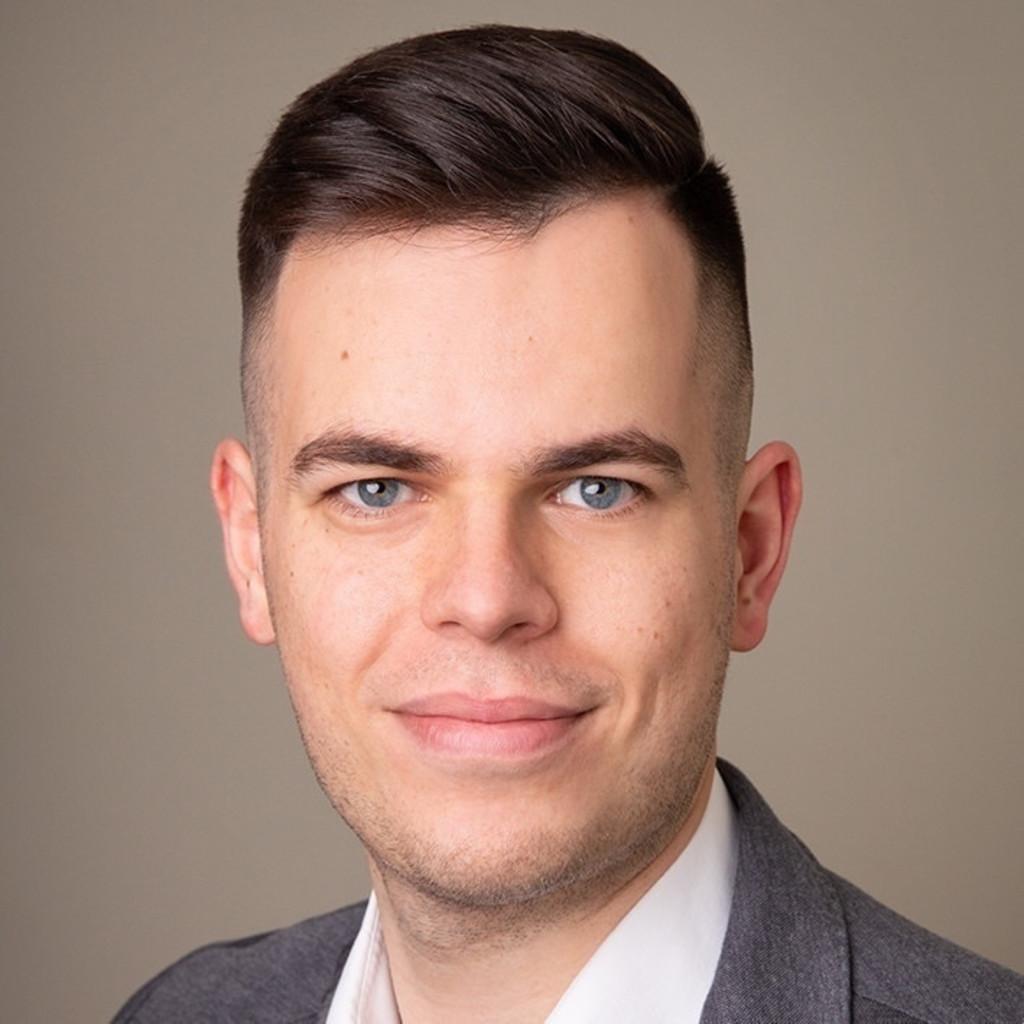 Maik Bossin's profile picture