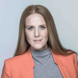 Stephanie Willebrand - ECD GmbH & Co. KG - Stuttgart