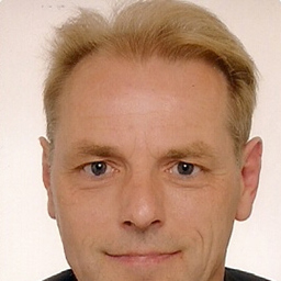 Guenther Amrhein's profile picture