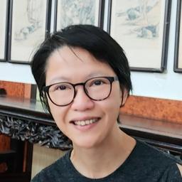 Ka-Lai Ailie Chan's profile picture