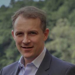 Dirk Griesinger - interim Group Holding - Berlin