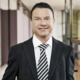 Thomas Plünnecke - Berner Group - Künzelsau