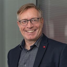 Dr Peter Weber - Die Schweizerische Post - Härkingen