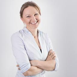 Kerstin Reuß - mm3g Marketing GmbH - Oberasbach