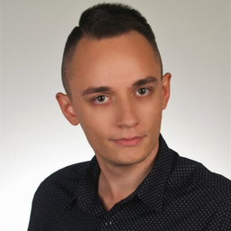 Patryk Morawiec's profile picture
