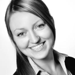 Alicja Browarczyk's profile picture