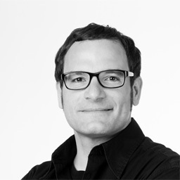 Tom Luginger - Konzeption, Art Direktion - München