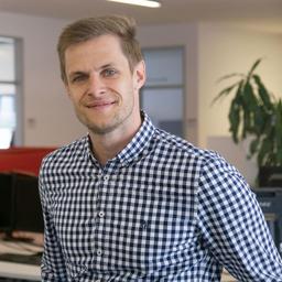 Sebastian Erb - trio-interactive it services gmbh - Mannheim