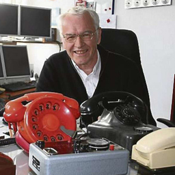 Heinz-Dieter Breu