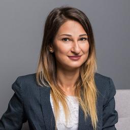 Nazan Aysune Tayanc's profile picture
