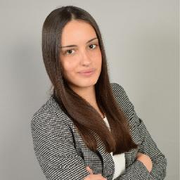 Irina Balabanova's profile picture