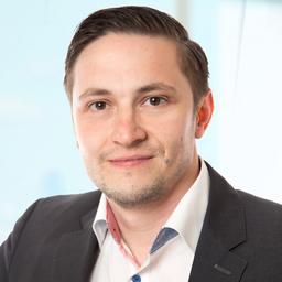 Eugen Martel - Google Germany GmbH - München