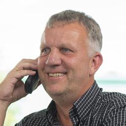Bernd Rowlin's profile picture