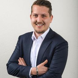 Sandro Lienhart - Sound Capital AG - Zürich