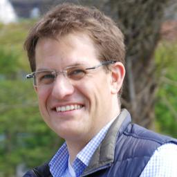 Dr. Stephan Wilforth - tetraeder.solar gmbh - Dortmund