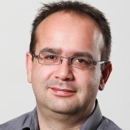 Andreas Balg - Swisscom - Appenzell