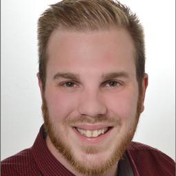 Jan Philipp Langenbach's profile picture