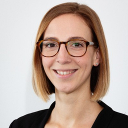 Roxana Felizitas Albrecht's profile picture