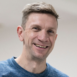Patrick Neumann - Freiberuflicher PR Manager - Berlin / Rhein-Ruhr
