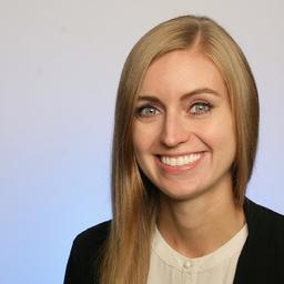 Joanna Czock's profile picture