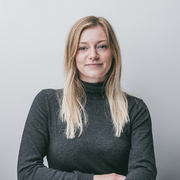 Ronja Böckmann - FINMAS GmbH - Berlin