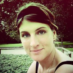 Jana Garloff's profile picture