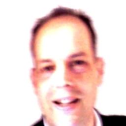 Peter Lahmann - Fujitsu - Berlin