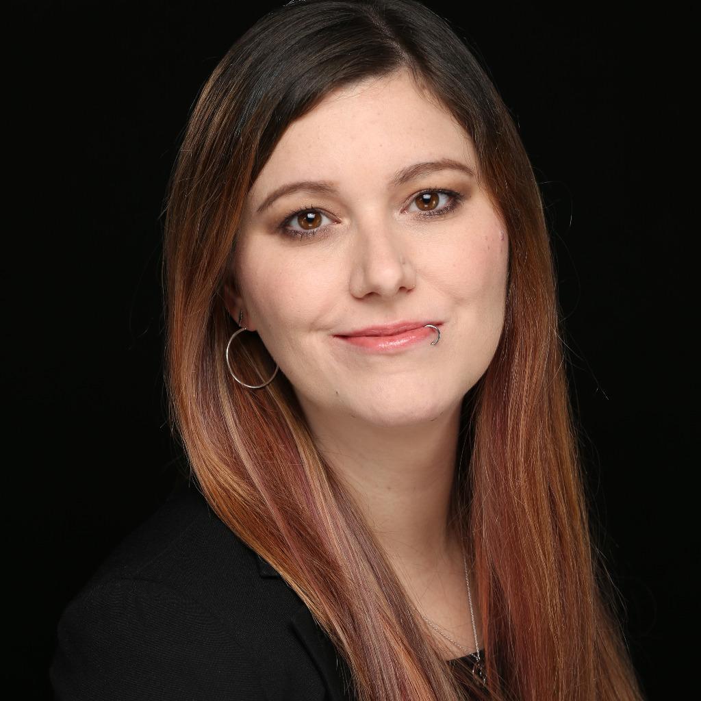 Nicole Benes's profile picture