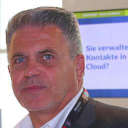 Michael Gehlert