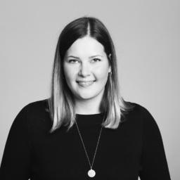 Lydia Marlen Voelkner - Bloofusion Germany GmbH - Münster