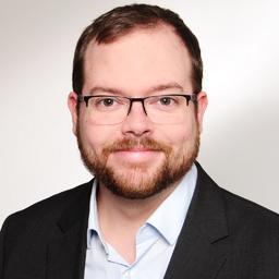 Nikolai Glüsing's profile picture