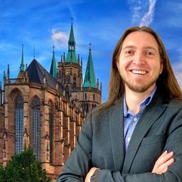 Sebastian Eltzel - Continentale Versicherungsverbund auf Gegenseitigkeit - Erfurt