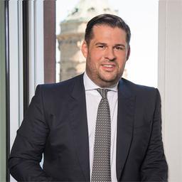 Peter Buhrmann - Alpha-Real-Estate Group - Mannheim