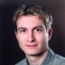 Christian Karmen