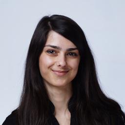 Gayane Galstyan - AMgrade GmbH - Darmstadt