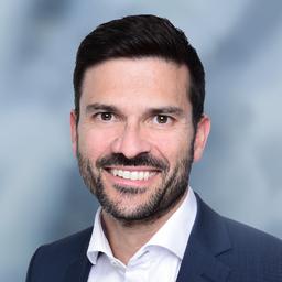 Alexander Wolf - AdEx Partners - München