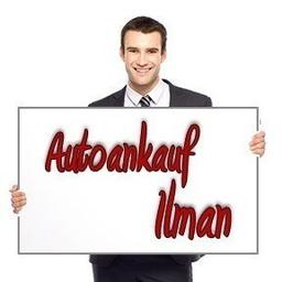 Noman El Ilman - Ilman KFZ-Export - Witten