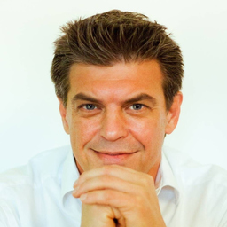 Andreas Geiger - s IT Solutions AT Spardat GmbH - Wien