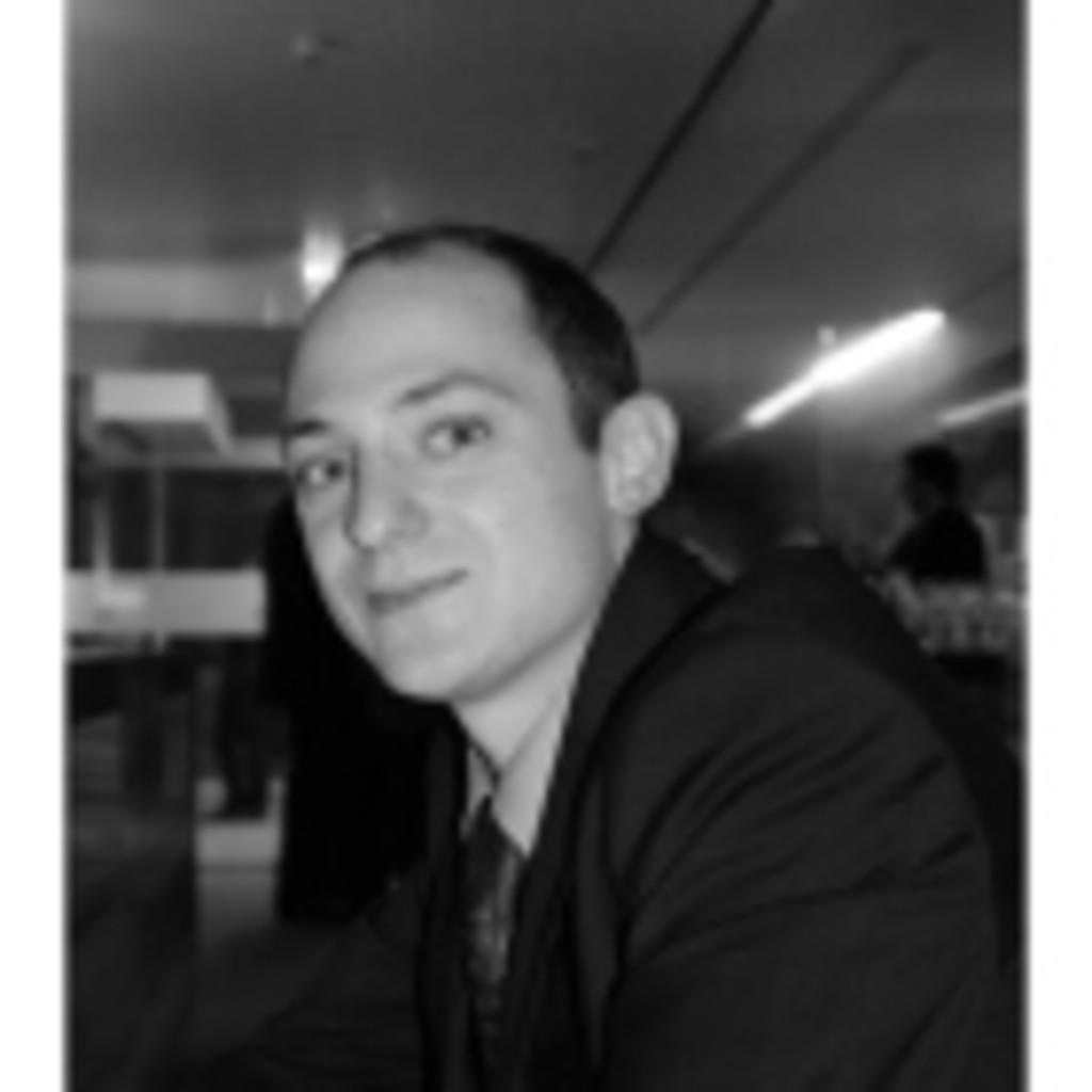 Alexander Sallaberger's profile picture