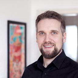 Florian Fricke - MultimediaCentrum, Volkswagen AG - Wolfsburg