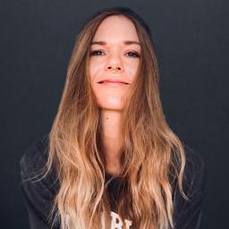 Nadine Bessler - MOUNtEDNA - Hamburg