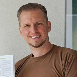 Marc Potocnik - renderbaron - Düsseldorf