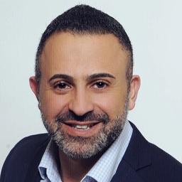 Pejman Ghafori's profile picture