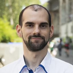 Stefan Busch - VIU AG - Zürich