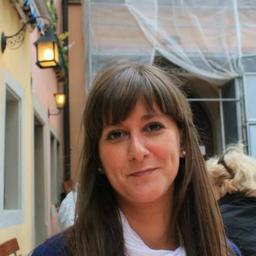 Lara Vidriales Requena - Business & Decision - Ittigen