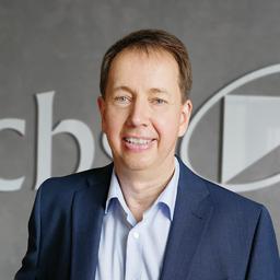 Jürgen Remmert - cbs Corporate Business Solutions Unternehmensberatung GmbH - Heidelberg